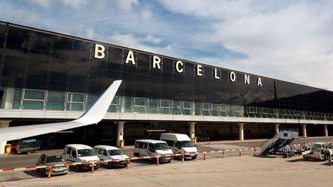 Limusinas Barcelona Paradise | Pack Aeropuerto