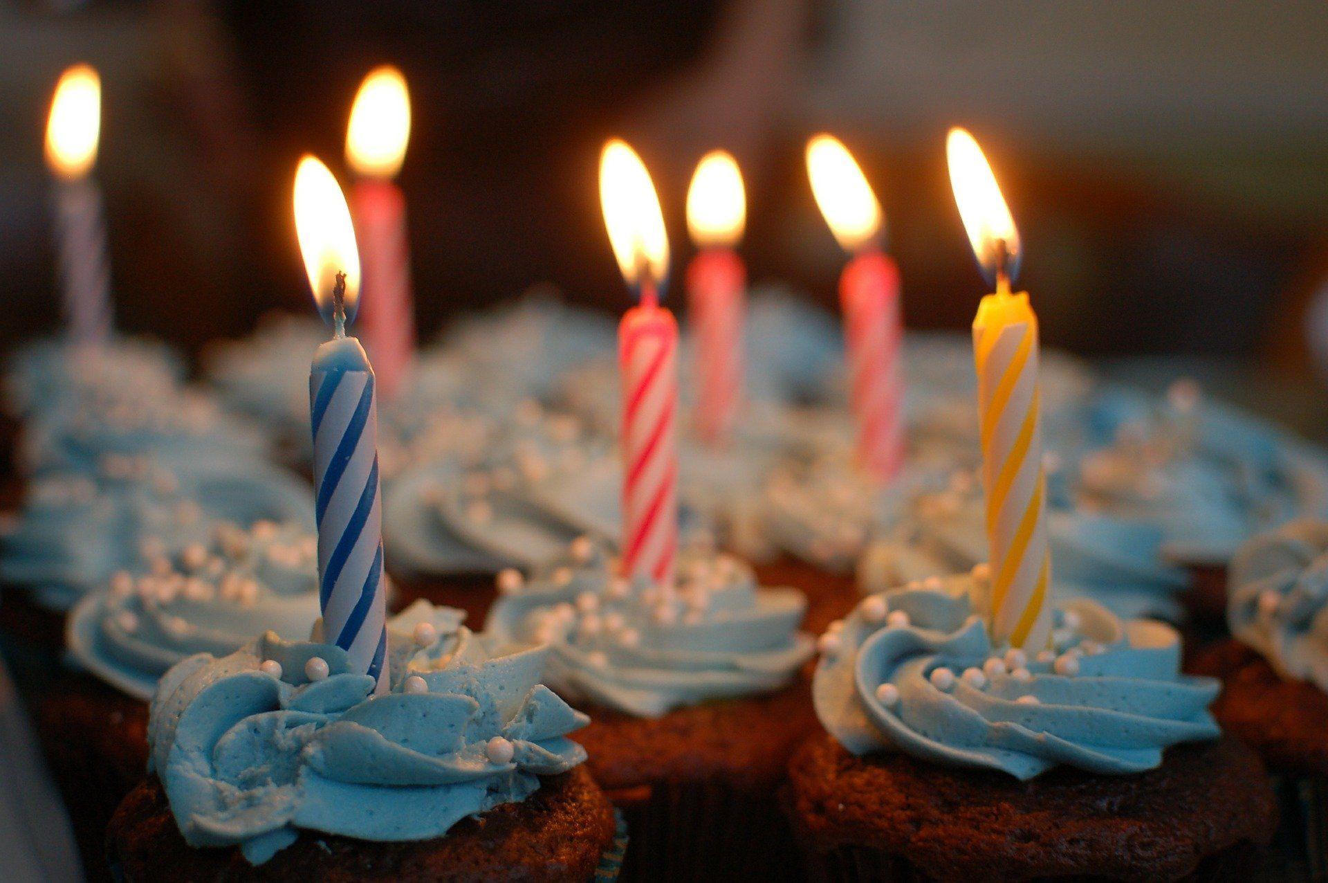 organizar una fiesta de cumpleaños